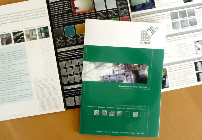 Rimex Product Catalogue